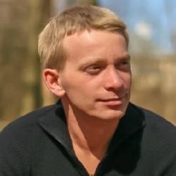 Sergey Sitnikov