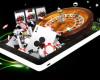 Social casino