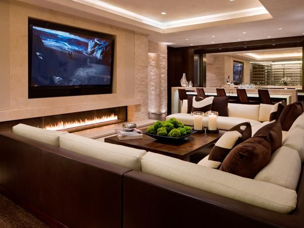 How To Set Up A Media Room