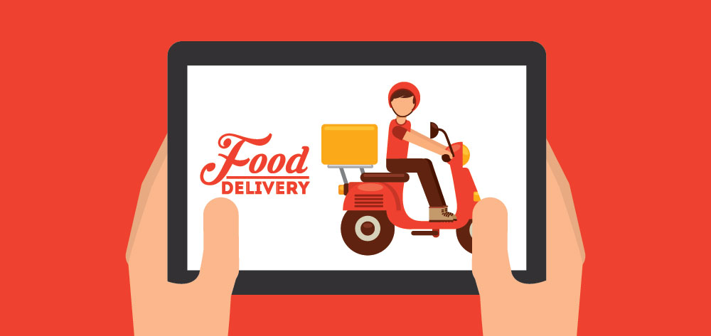 Restaurant Delivery The Latest Tech Boom Highdefgeek
